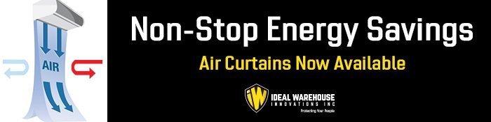 Non-Stop Energy Savings