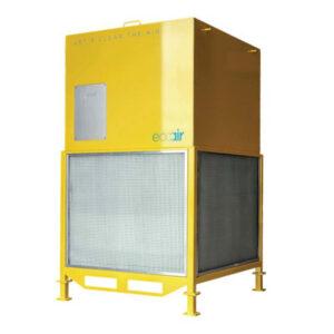 EcoAir Industrial Air Filter